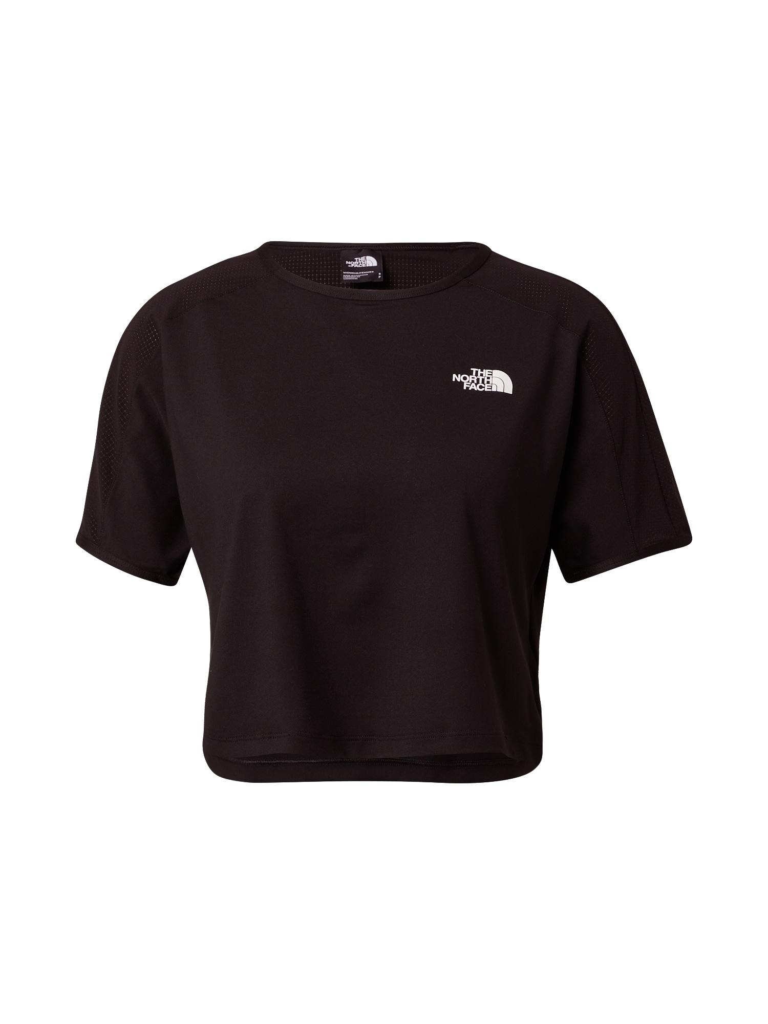 THE NORTH FACE Funkční tričko 'Active Trail'  černá