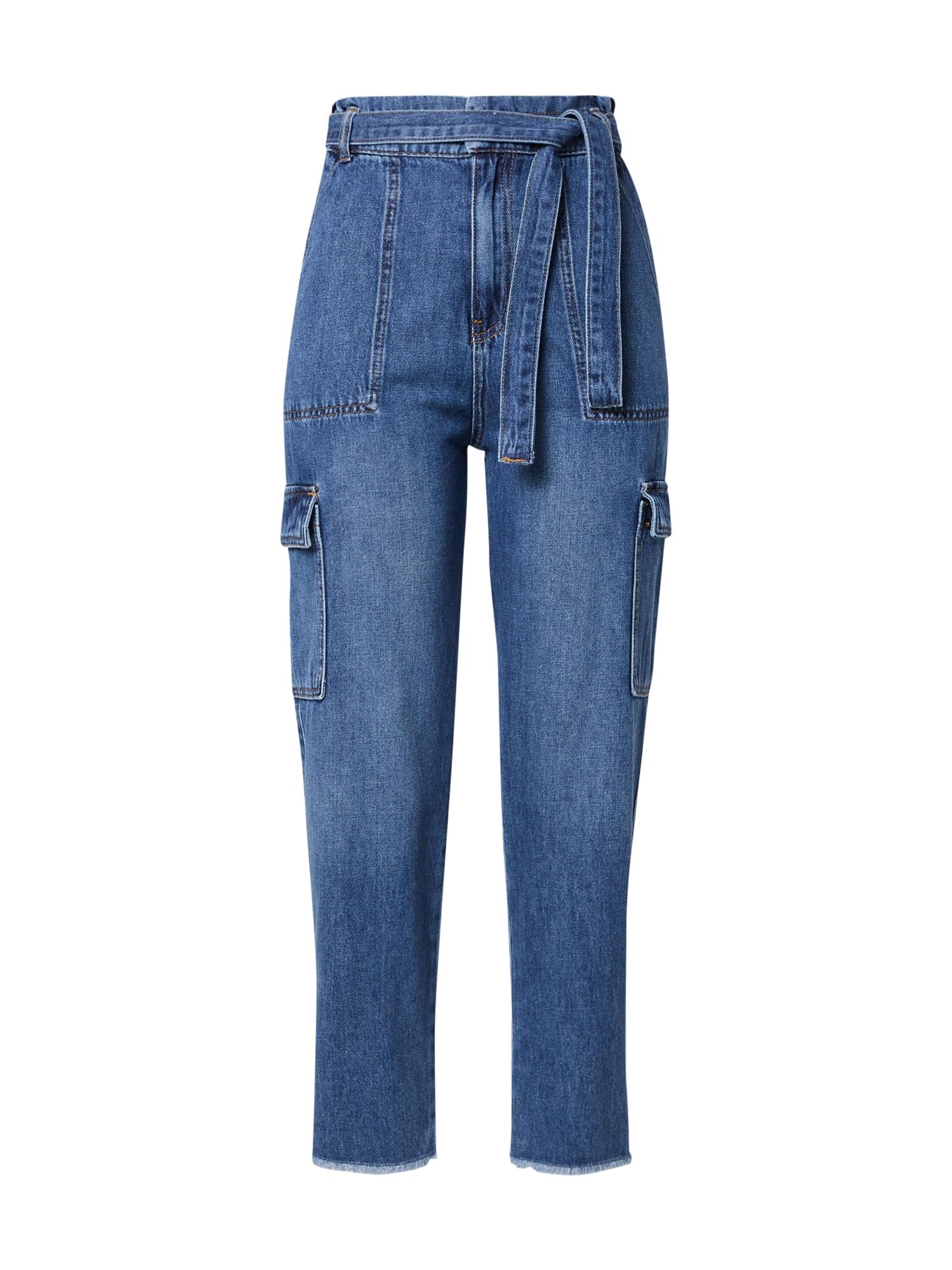 LTB Darbinio stiliaus džinsai