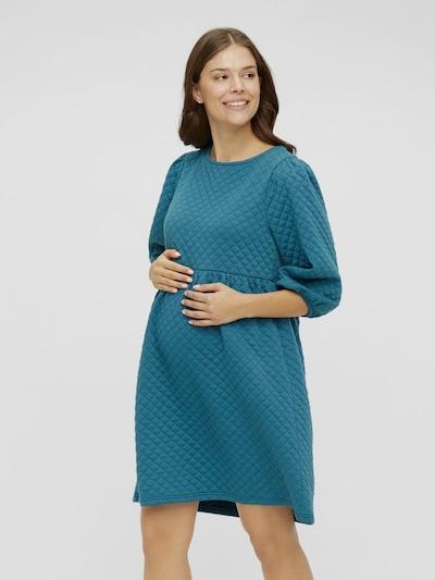 Mama.Licious  Ina kurzes, gestepptes Kleid mit Puffärmeln