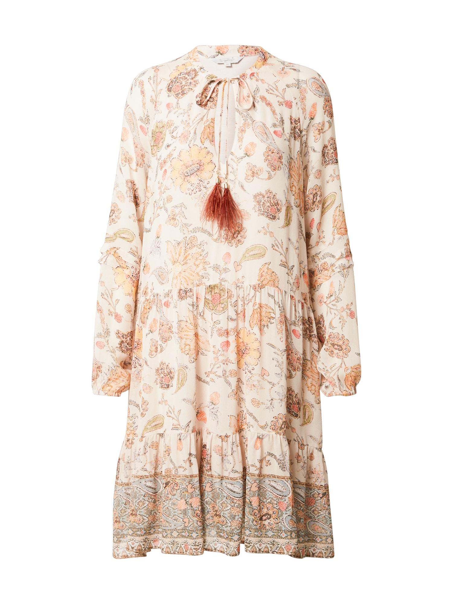 Frogbox Palaidinės tipo suknelė mišrios spalvos