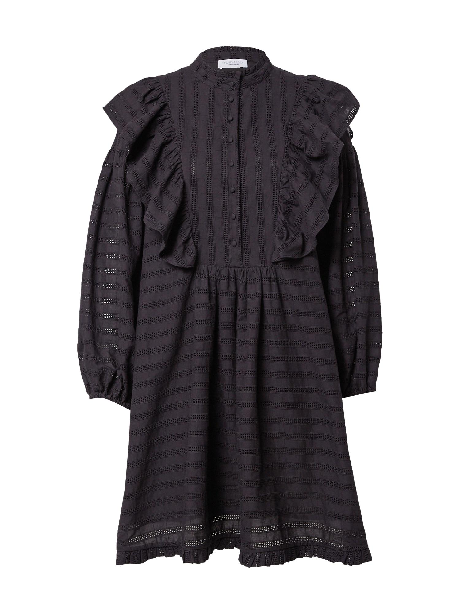 Hofmann Copenhagen Palaidinės tipo suknelė