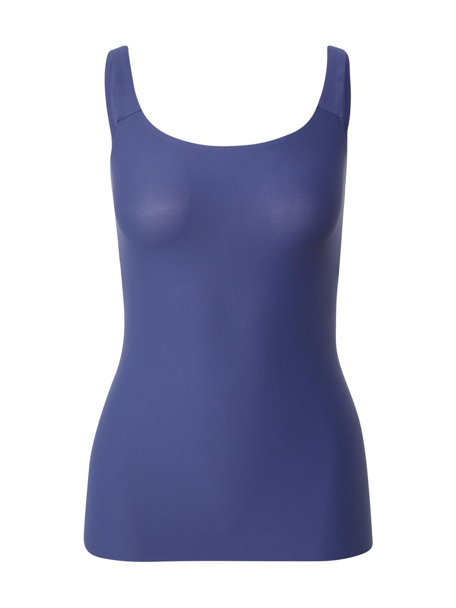 """TRIUMPH Apatiniai marškinėliai sodri mėlyna (""""karališka"""")"""