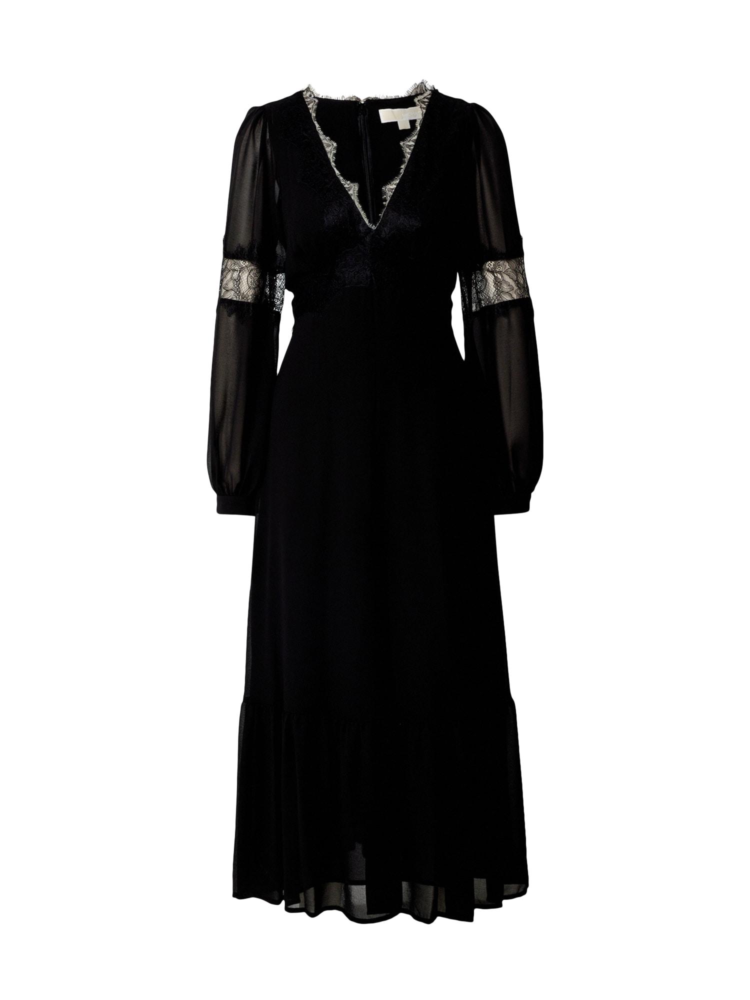 MICHAEL Michael Kors Suknelė juoda