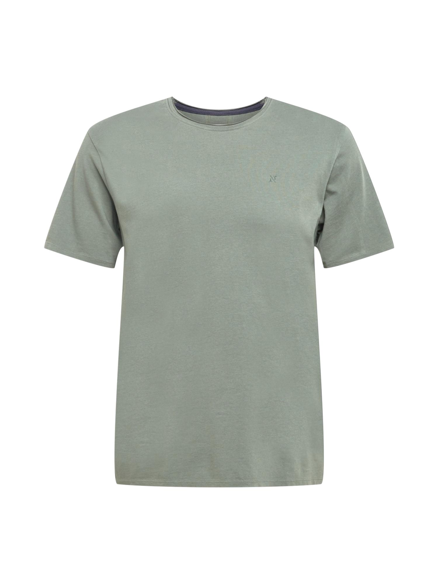 NOWADAYS Marškinėliai šviesiai žalia