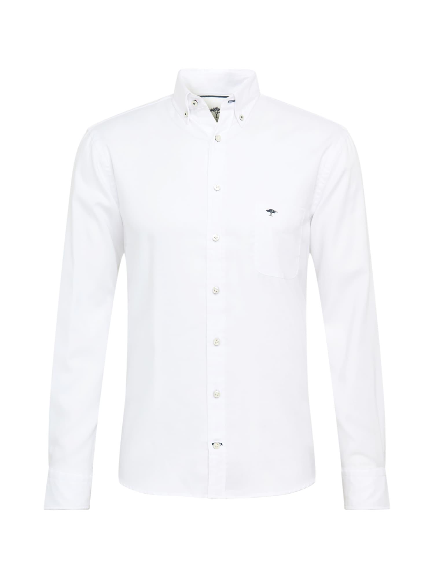 FYNCH-HATTON Marškiniai balta