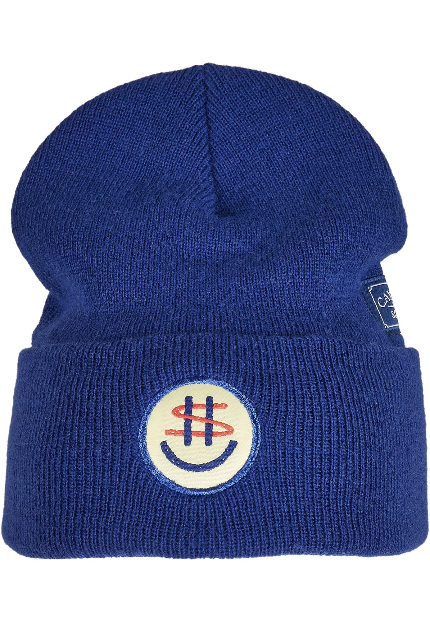 Cayler & Sons Megzta kepurė mėlyna / balta / raudona