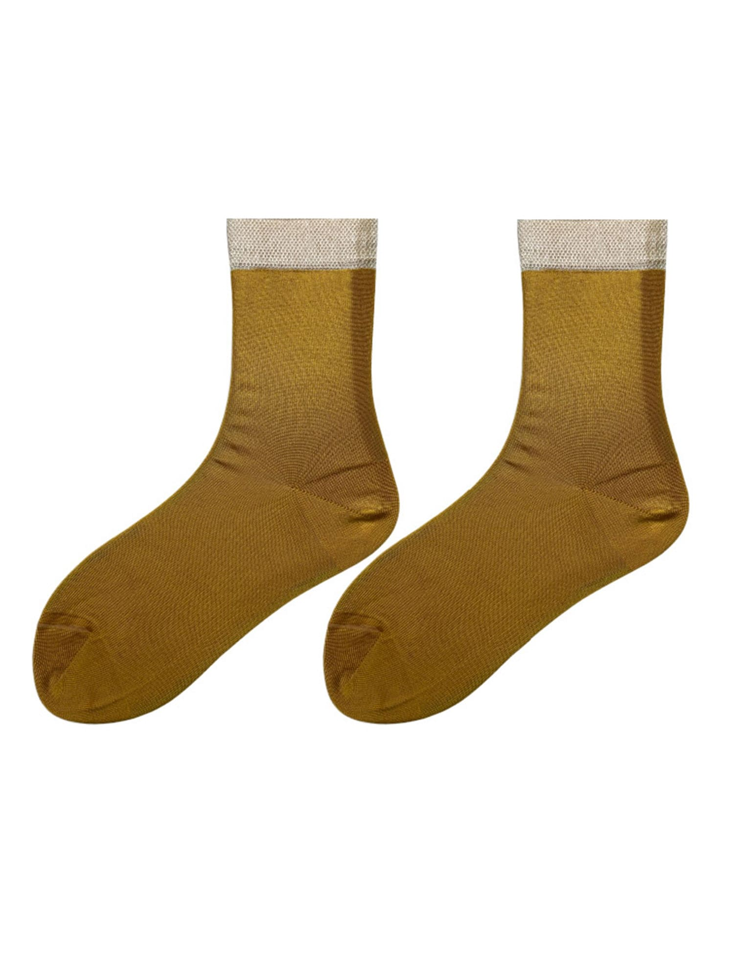 TOO HOT TO HIDE Madingos prisegamos kojinės