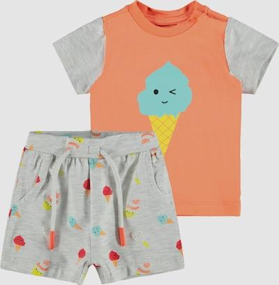 Shorts + Shirt 'Jeff'