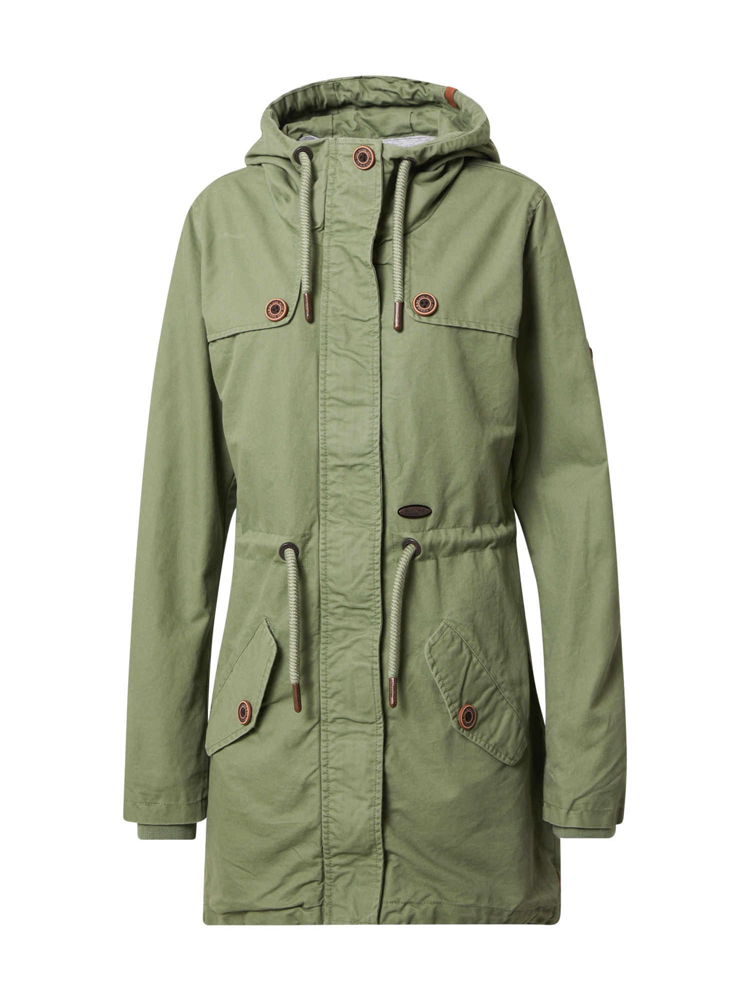 Alife and Kickin Demisezoninė parka