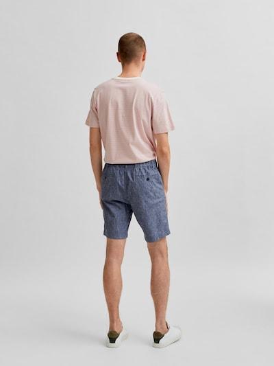 Pantaloni eleganți 'Isac'