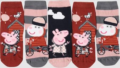 Sokker 'Peppa Pig Sunri'