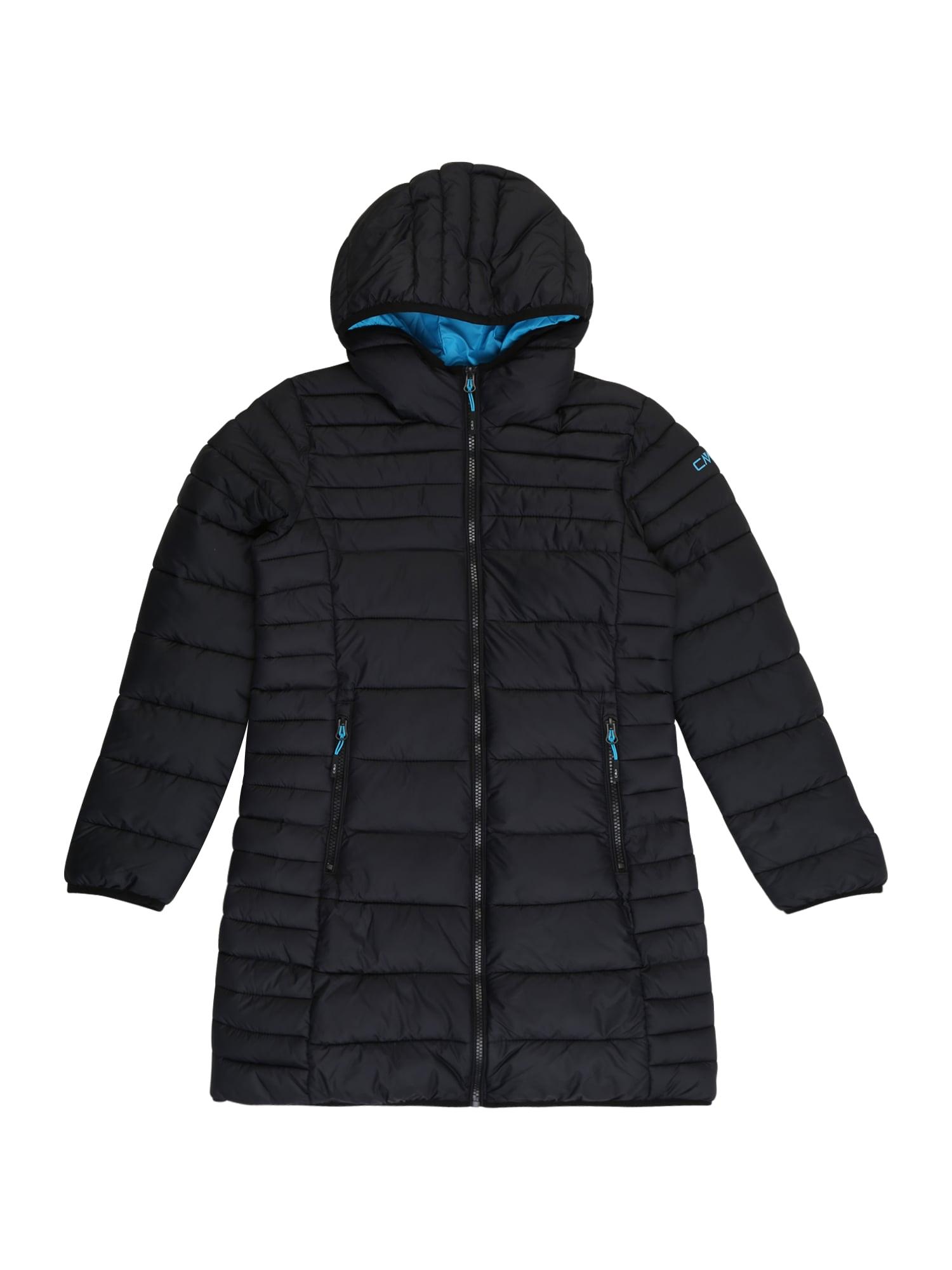 CMP Funkční bunda  noční modrá