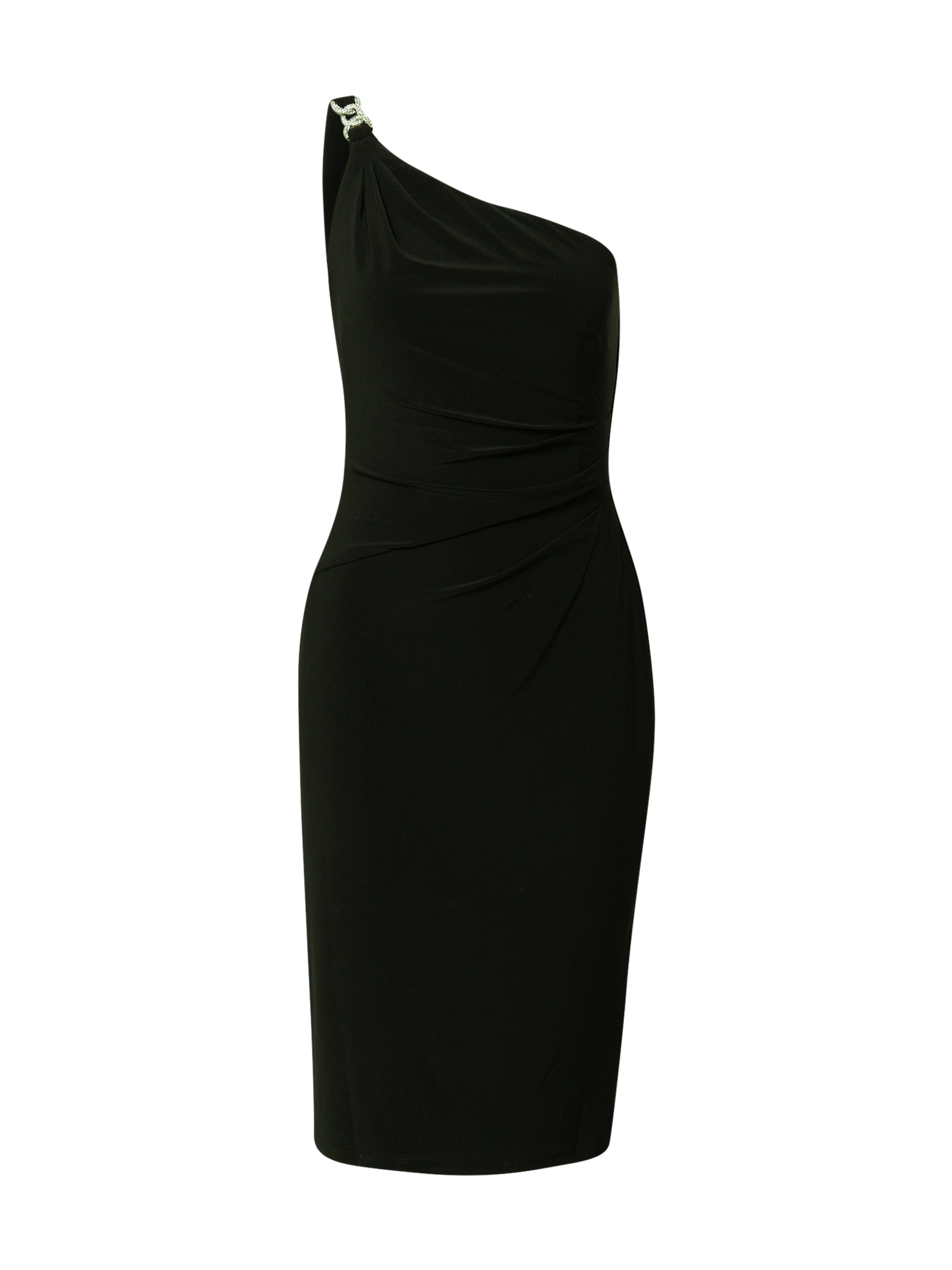 Lauren Ralph Lauren Kokteilinė suknelė juoda