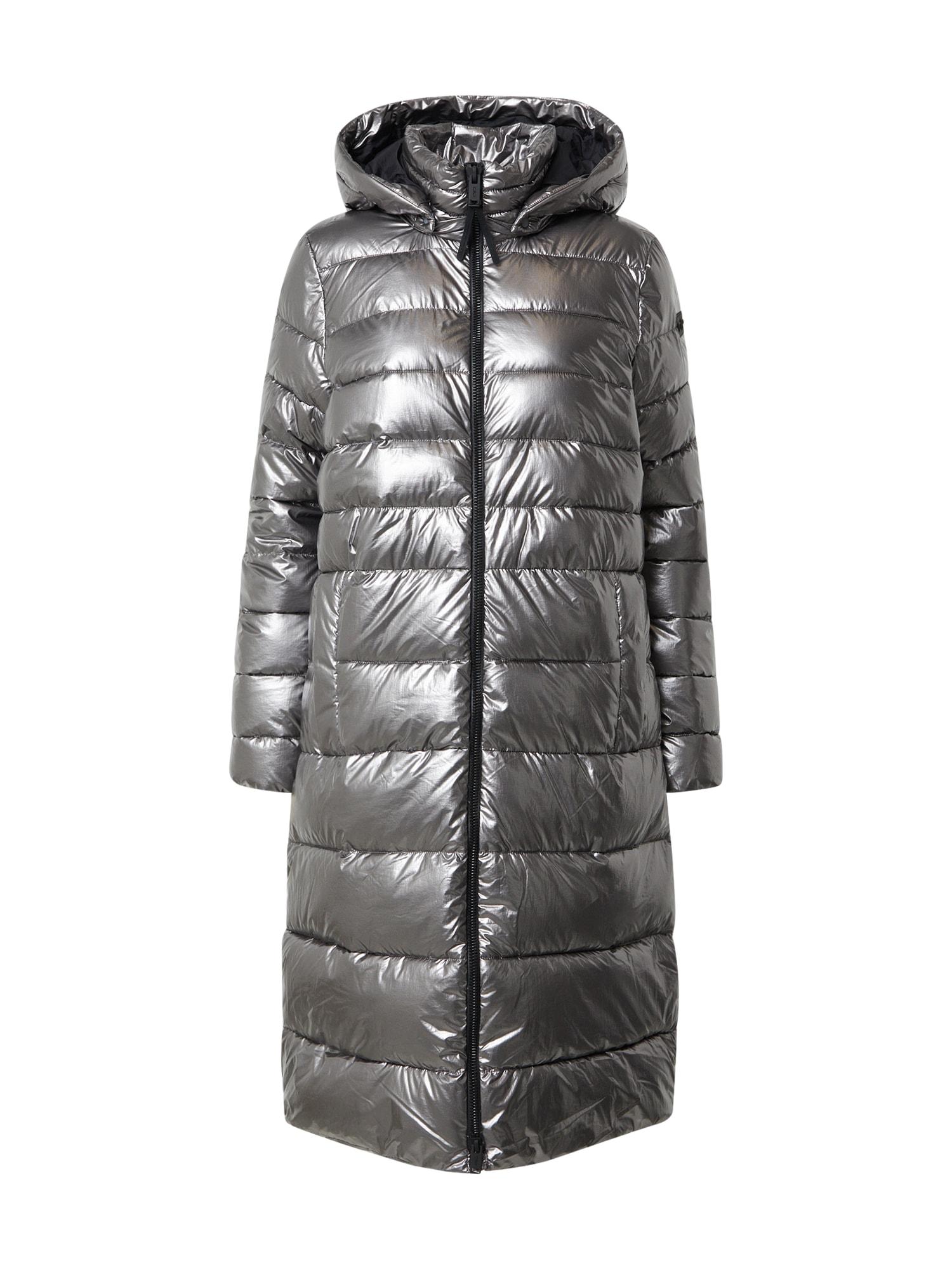 CMP Laisvalaikio paltas sidabro pilka