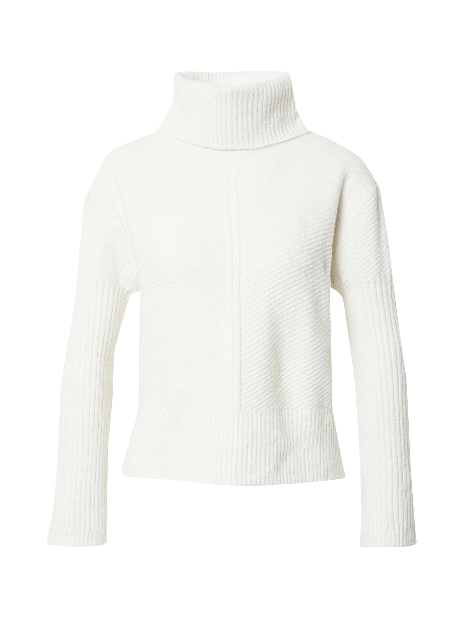 Miss Selfridge (Petite) Megztinis kremo