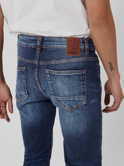 Jeans 'LOOM LIFE'