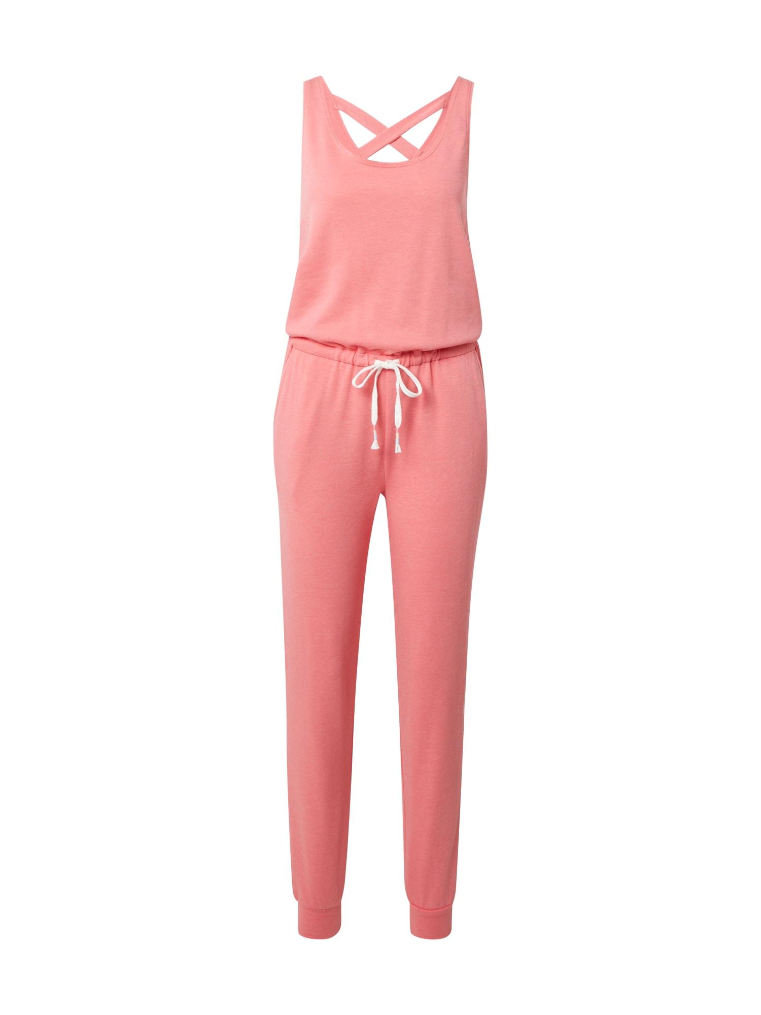PJ Salvage Naminis kostiumas ryškiai rožinė spalva