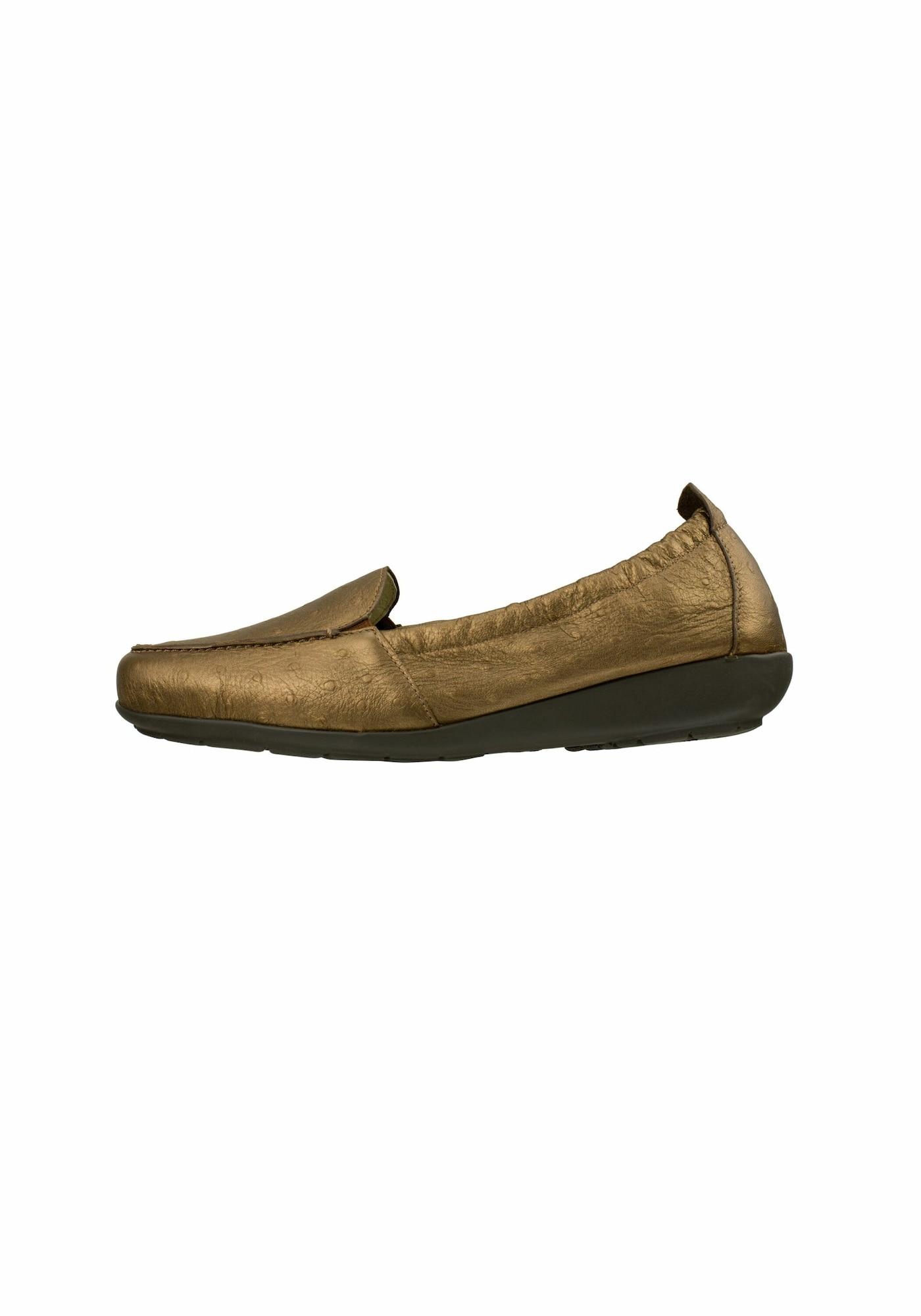 natural feet - Slipper 'Aurelia'