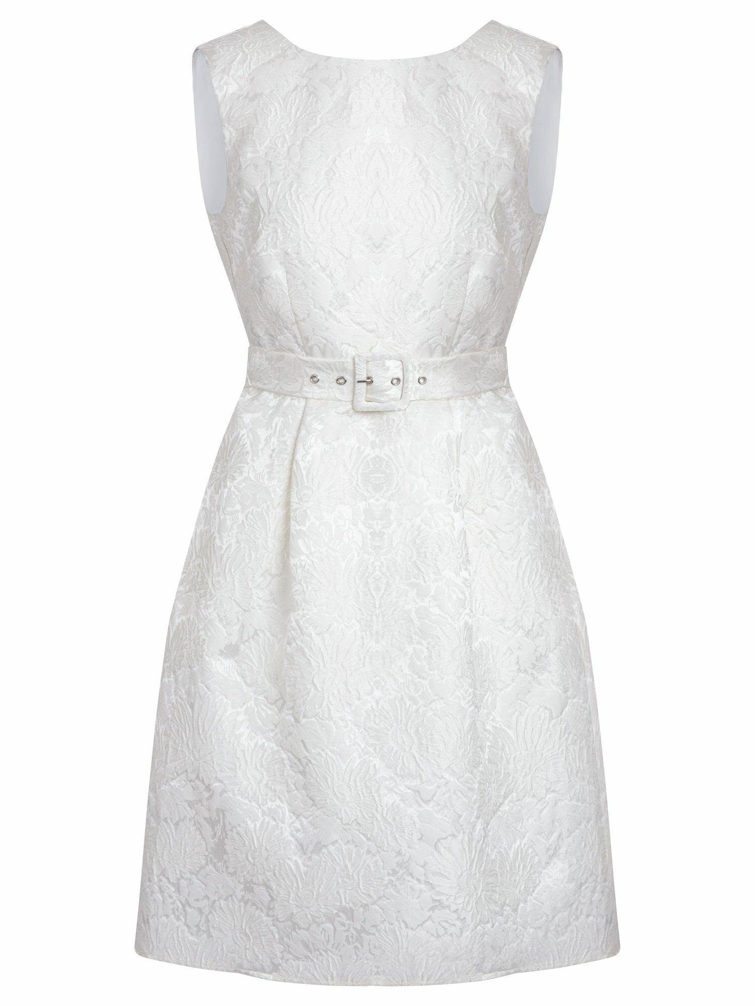 APART Suknelė balta