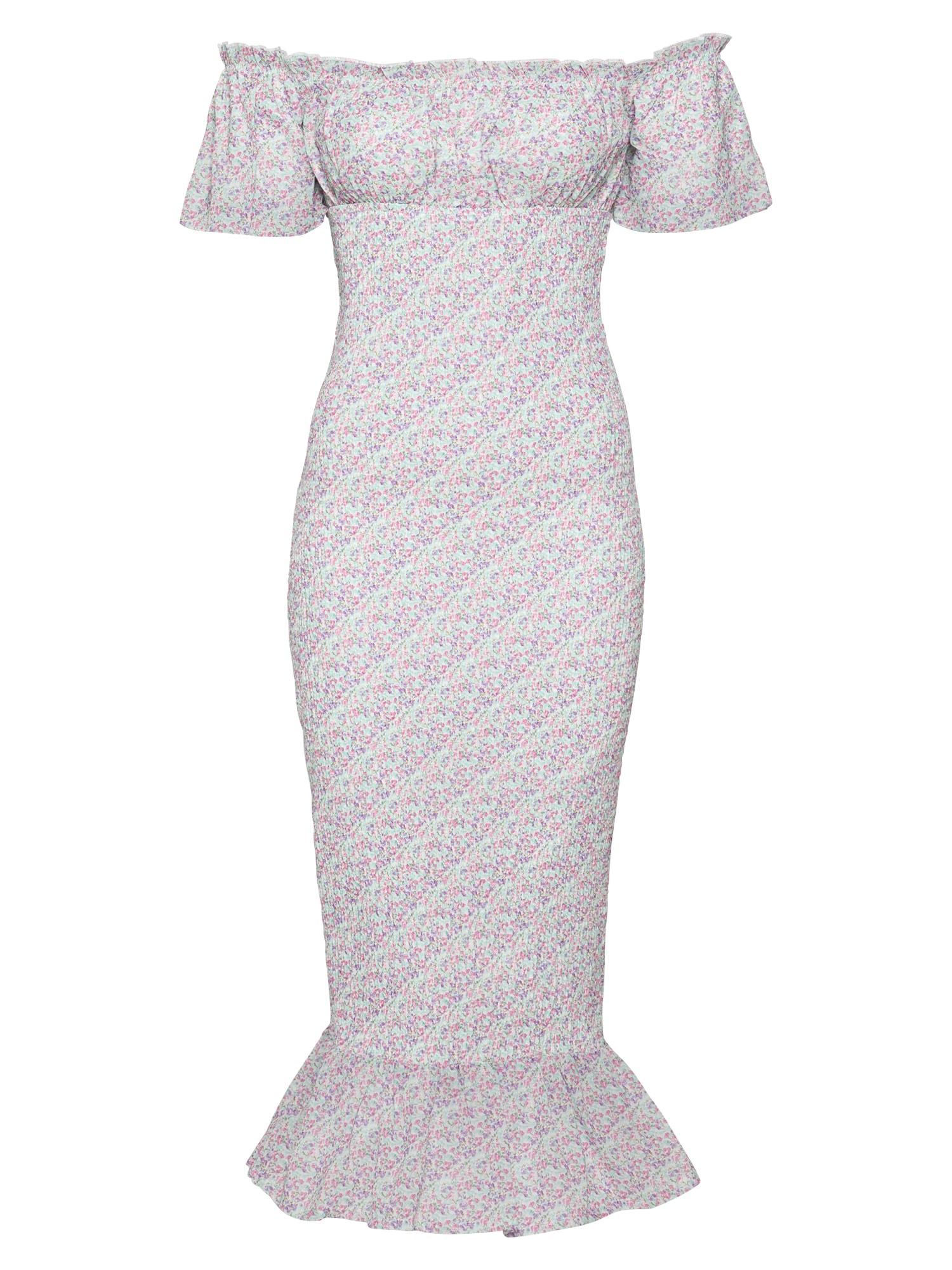 Love Triangle Vasarinė suknelė