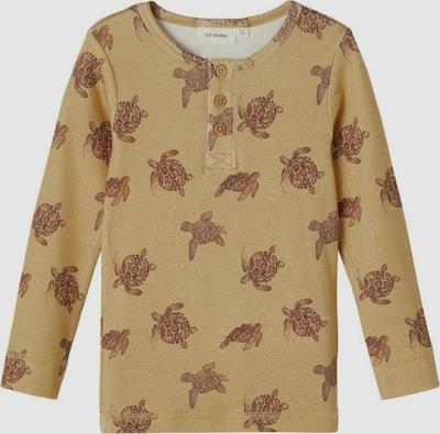 Shirt 'Geo'