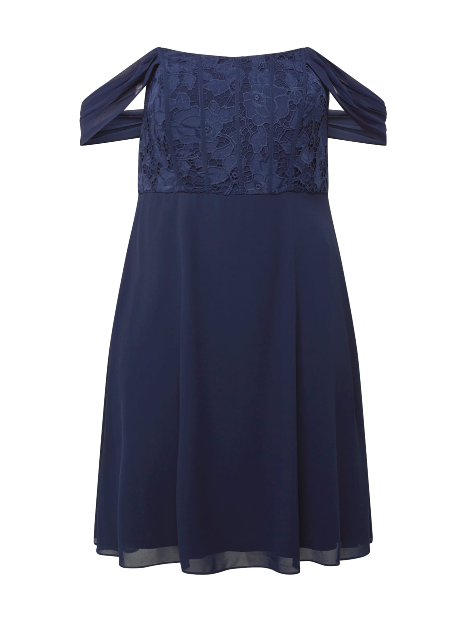 Chi Chi Curve Kokteilinė suknelė
