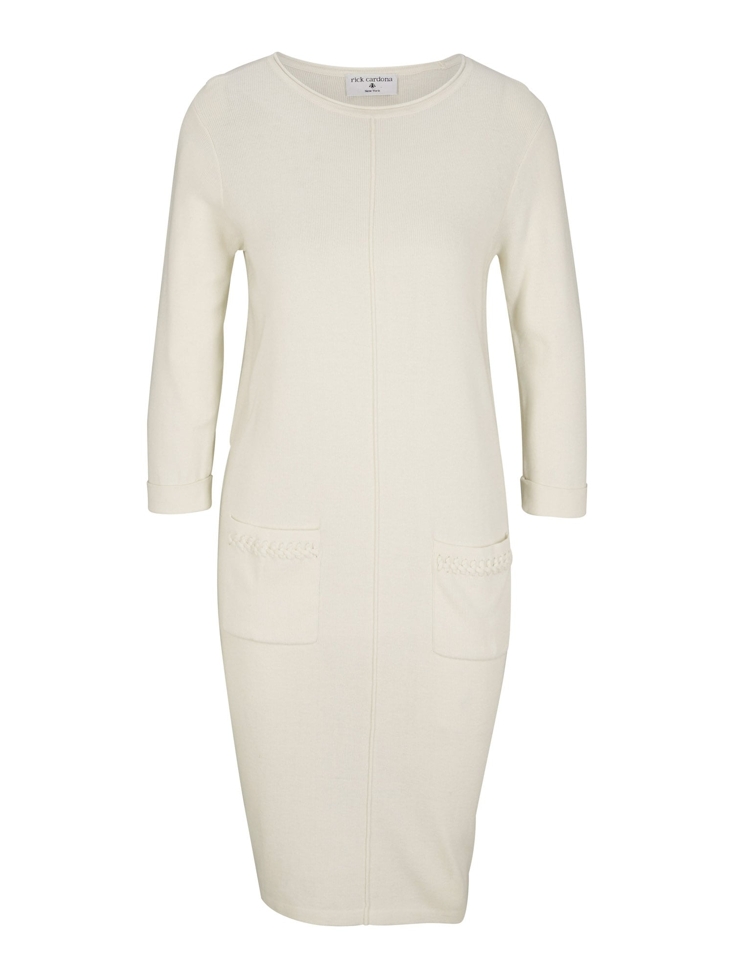 heine Megzta suknelė balta