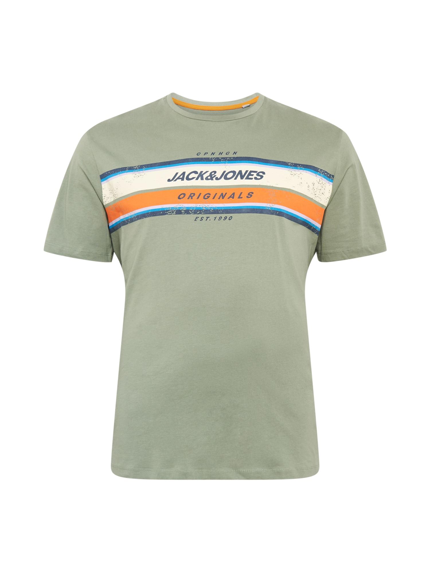 Jack & Jones Plus Marškinėliai