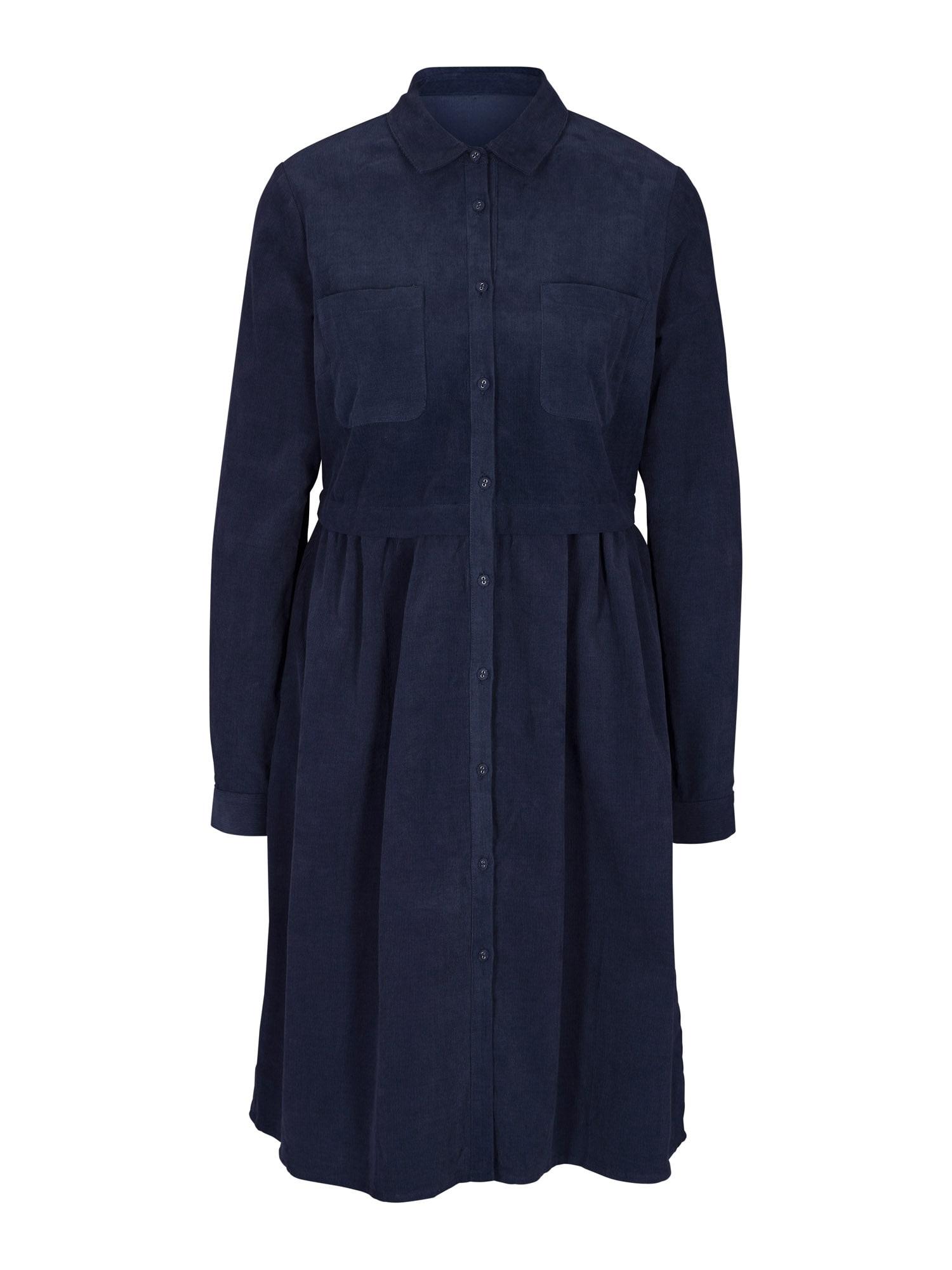 heine Společenské šaty  marine modrá