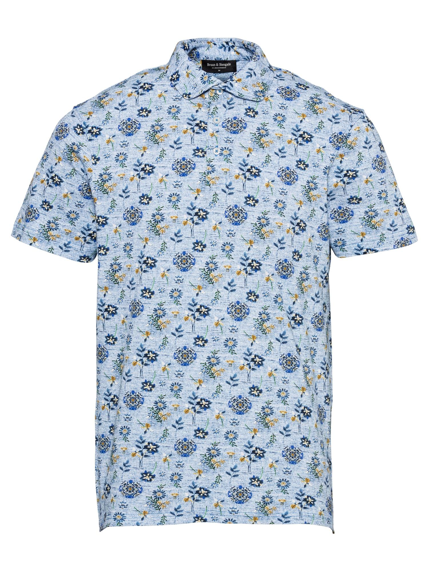 Bruun & Stengade Marškinėliai