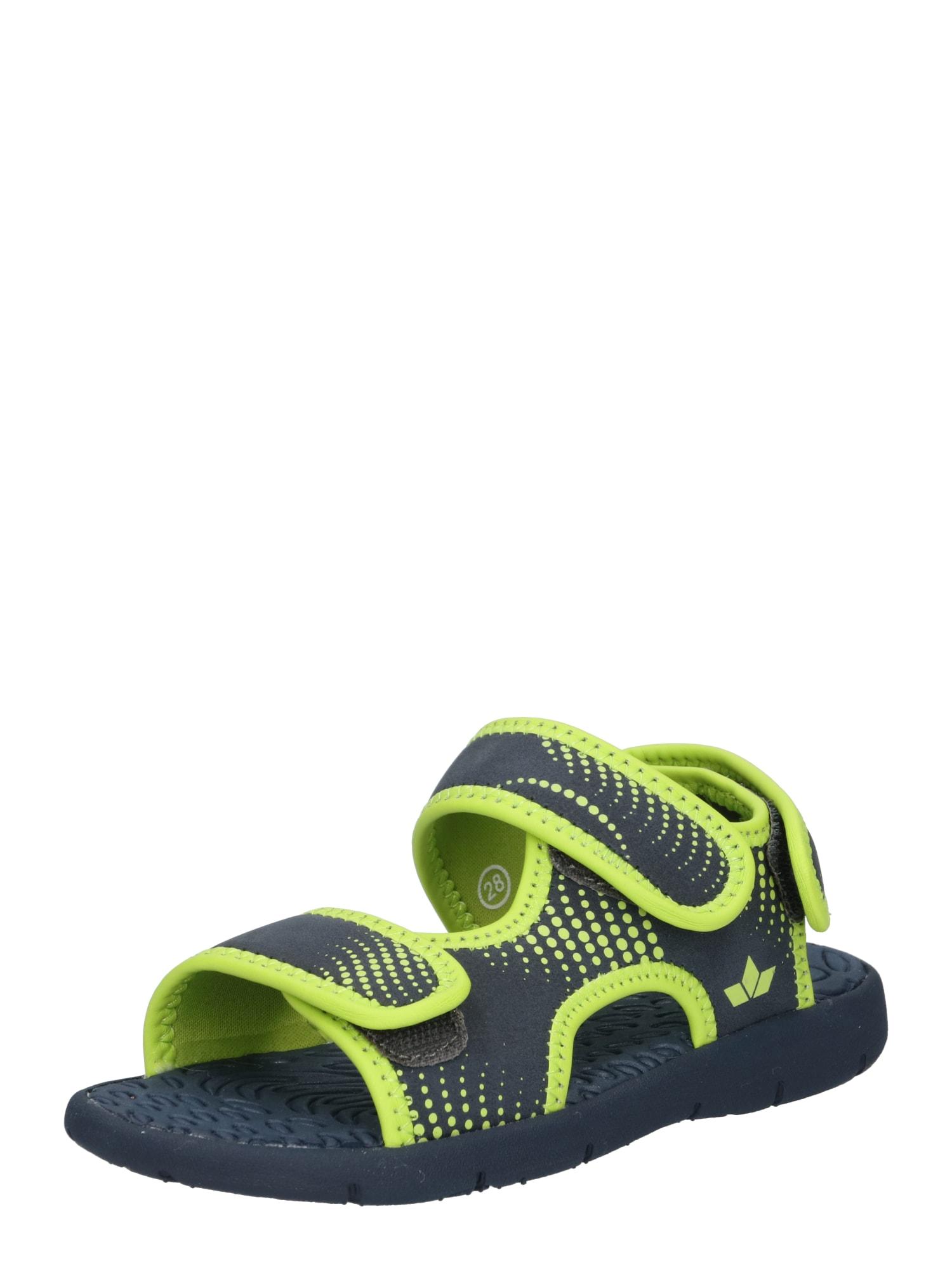 LICO Sandalai / maudymosi batai