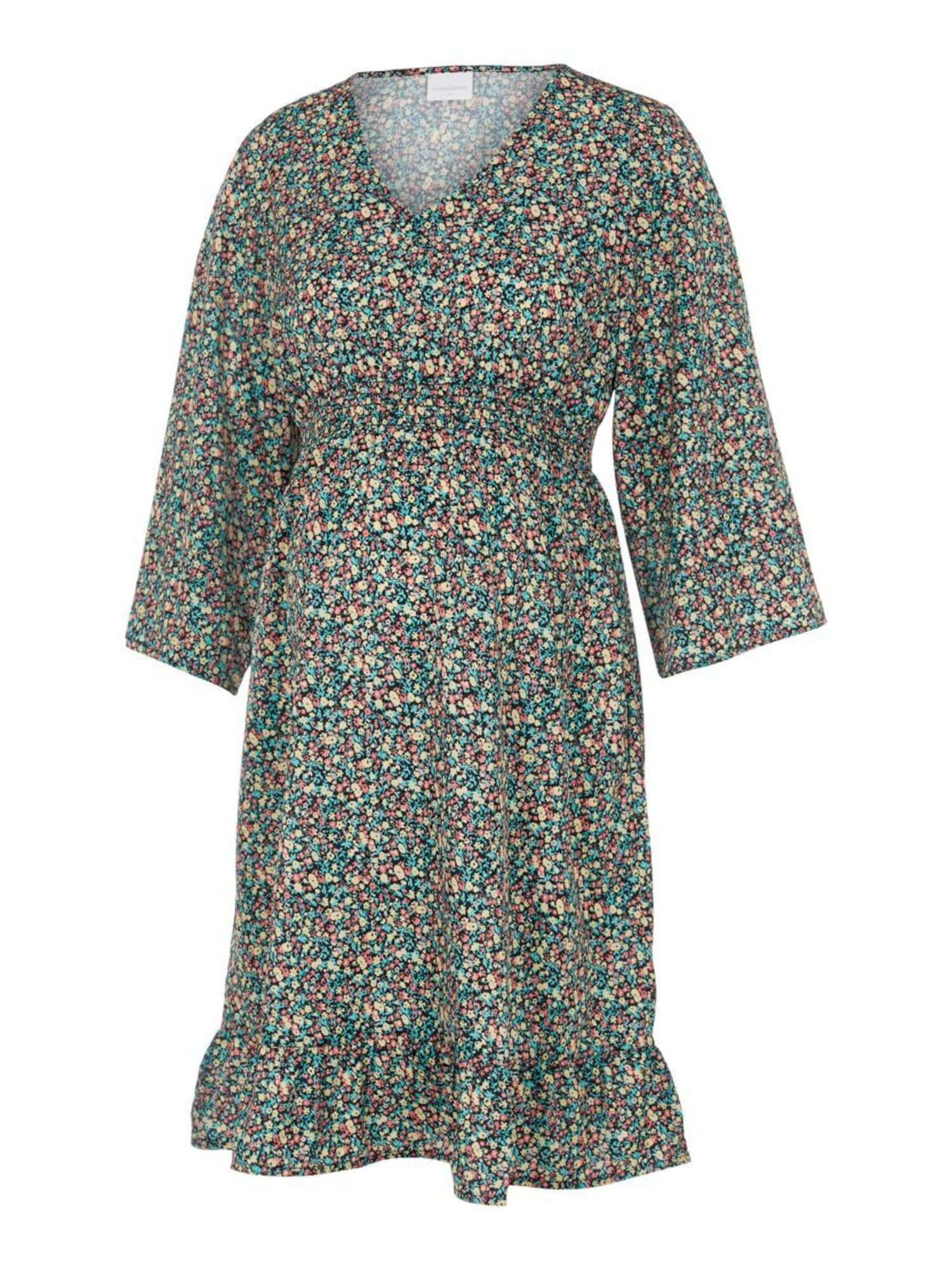 MAMALICIOUS Suknelė 'MLNATHALIA' mišrios spalvos