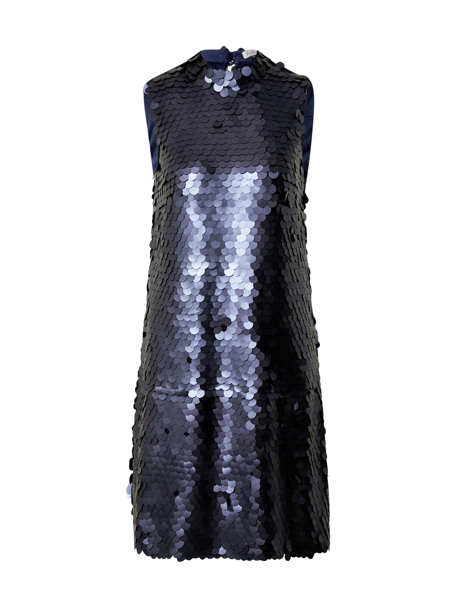 Chi Chi London Suknelė tamsiai mėlyna