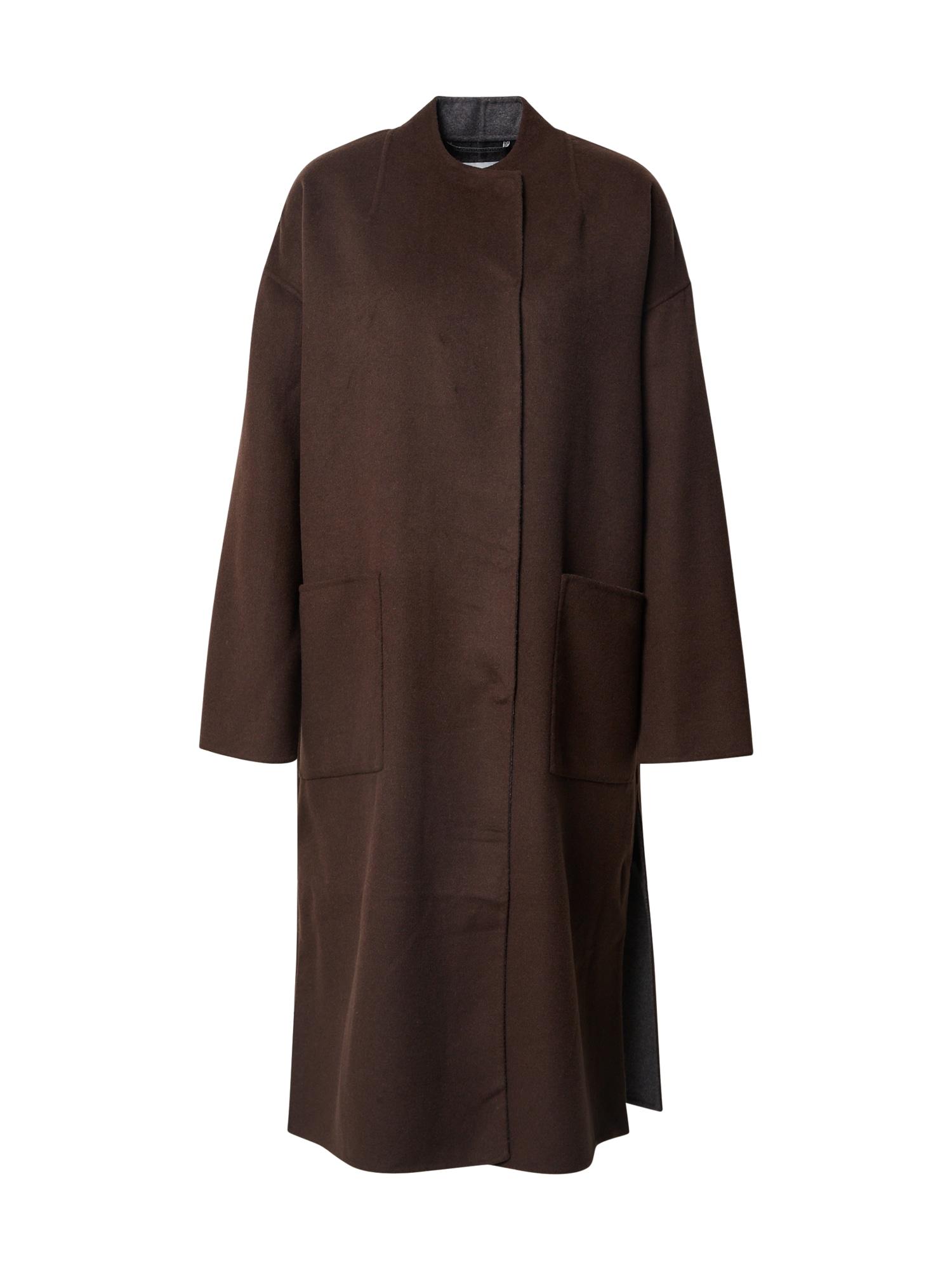 Masai Demisezoninis paltas