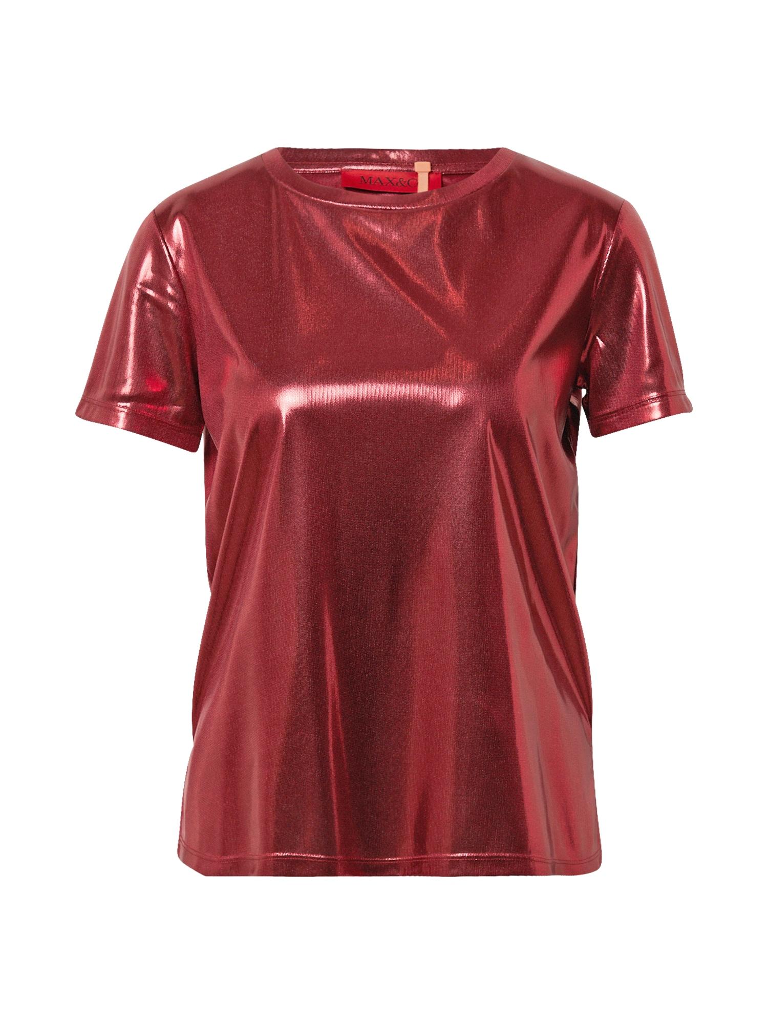 MAX&Co. Marškinėliai
