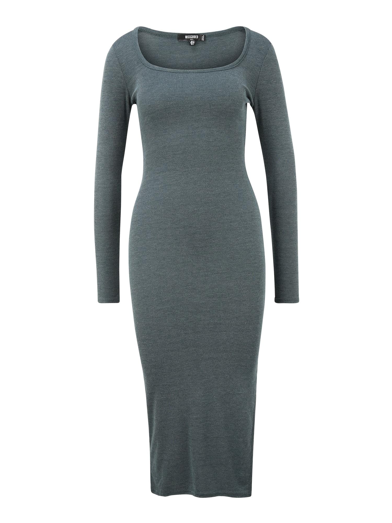 Missguided (Tall) Suknelė žalia
