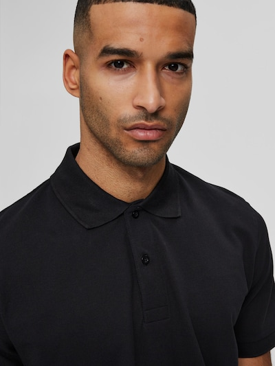 Selected Homme Neo Essential Polo Shirt