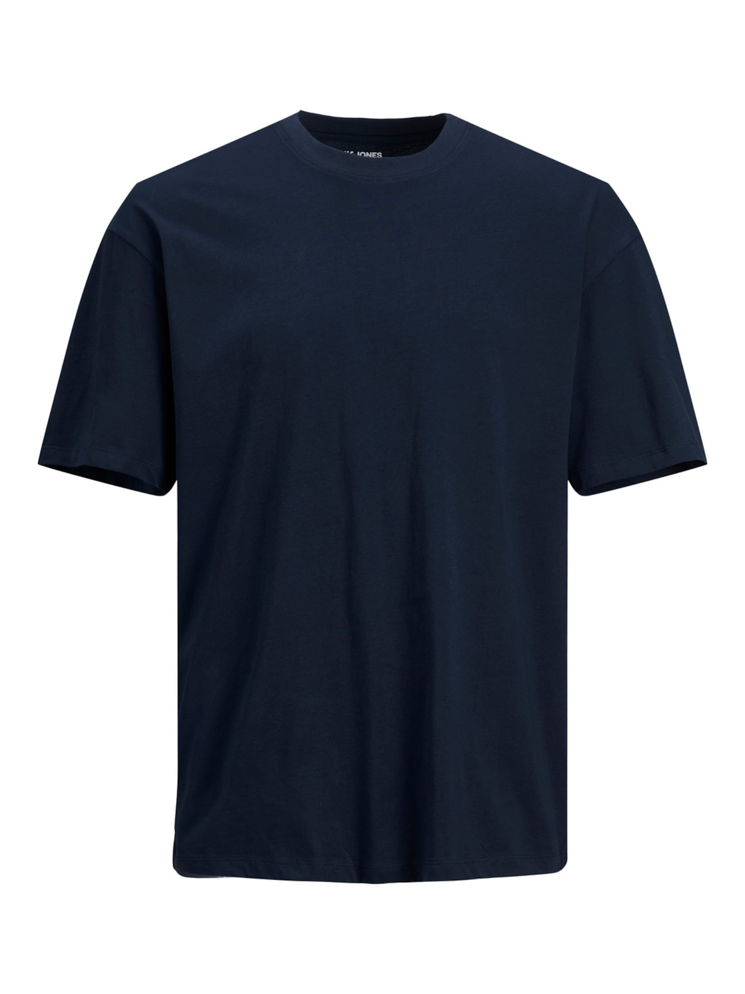 JACK & JONES Tričko 'Brink'  tmavě modrá