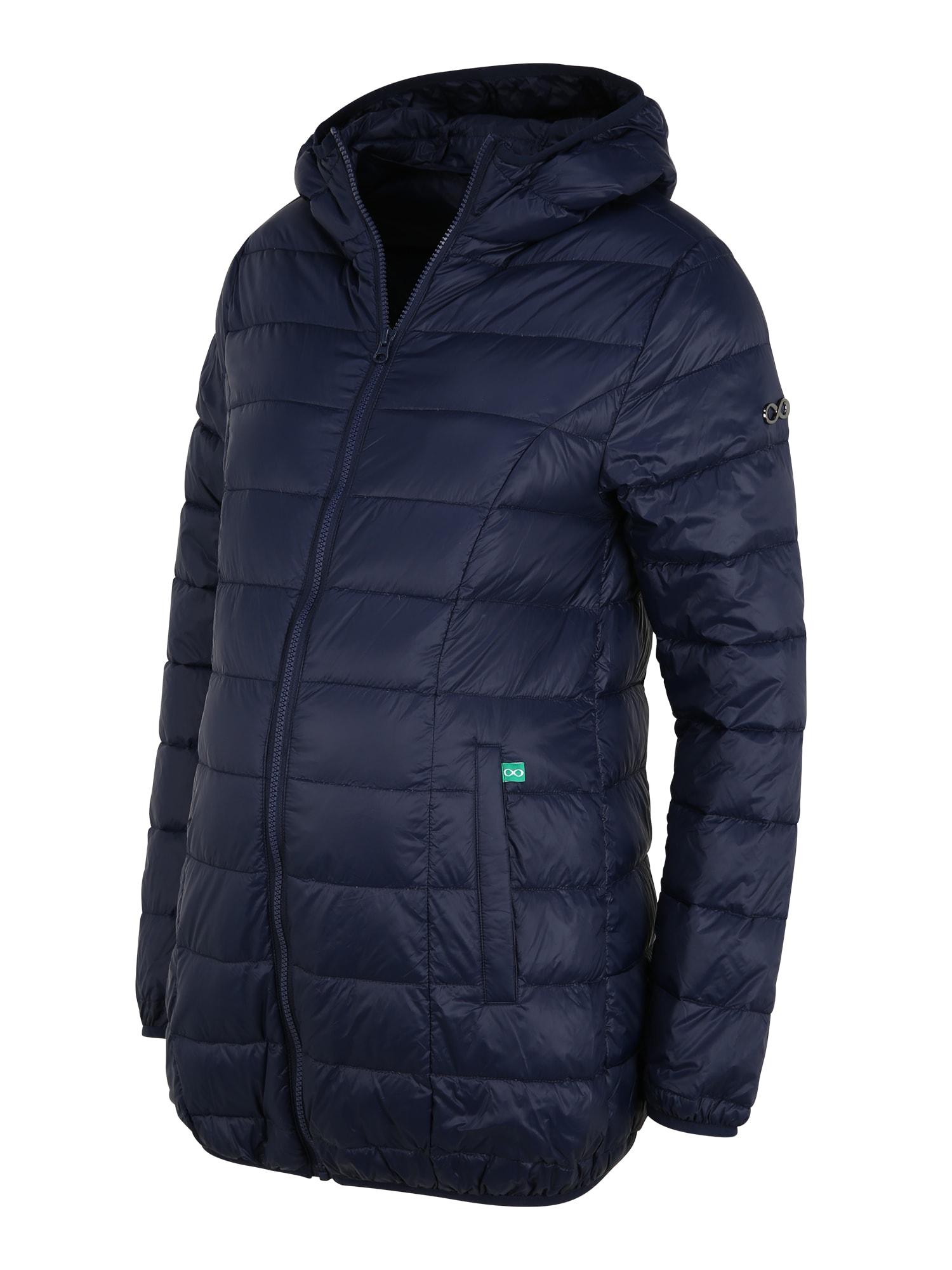 Modern Eternity Žieminis paltas 'Ashley' tamsiai mėlyna