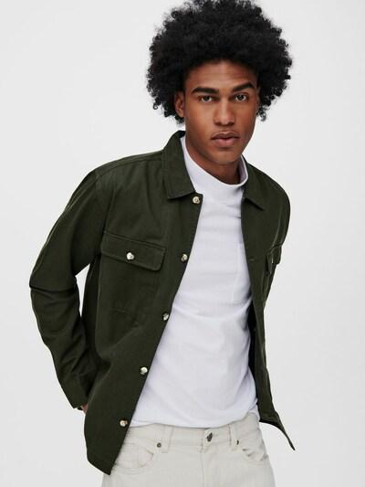 Prijelazna jakna 'Ilvio'