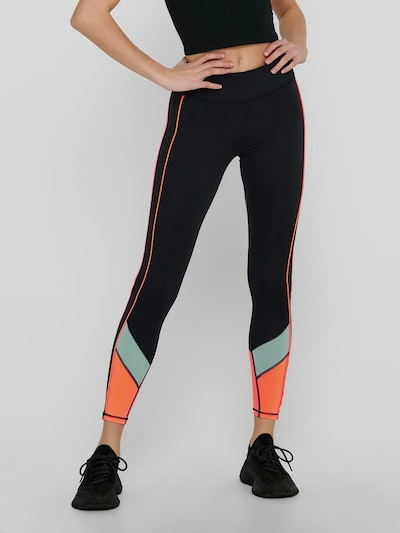 Only Play Dando Sportleggings mit hoher Taille