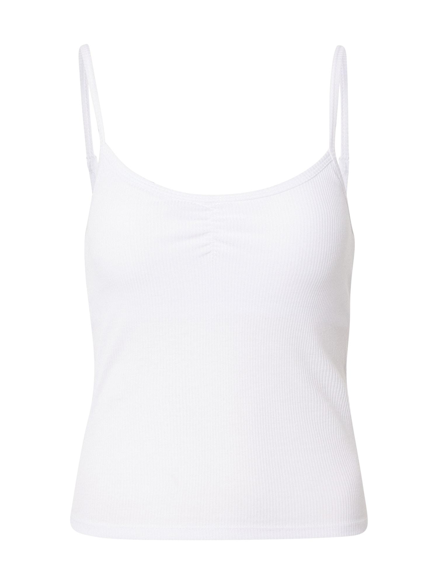 Cotton On Body Apatiniai marškinėliai balkšva