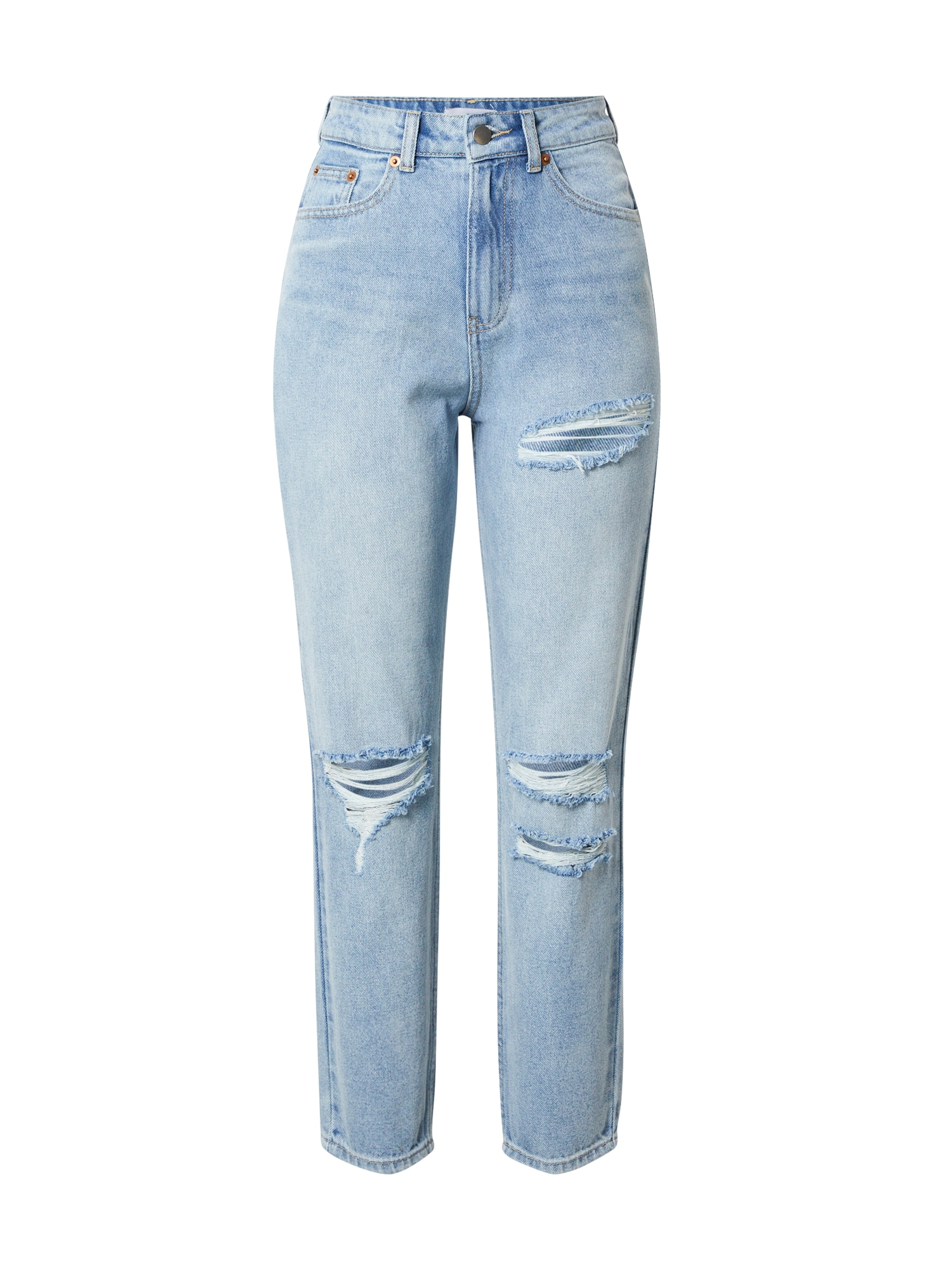 Public Desire Džinsai tamsiai (džinso) mėlyna