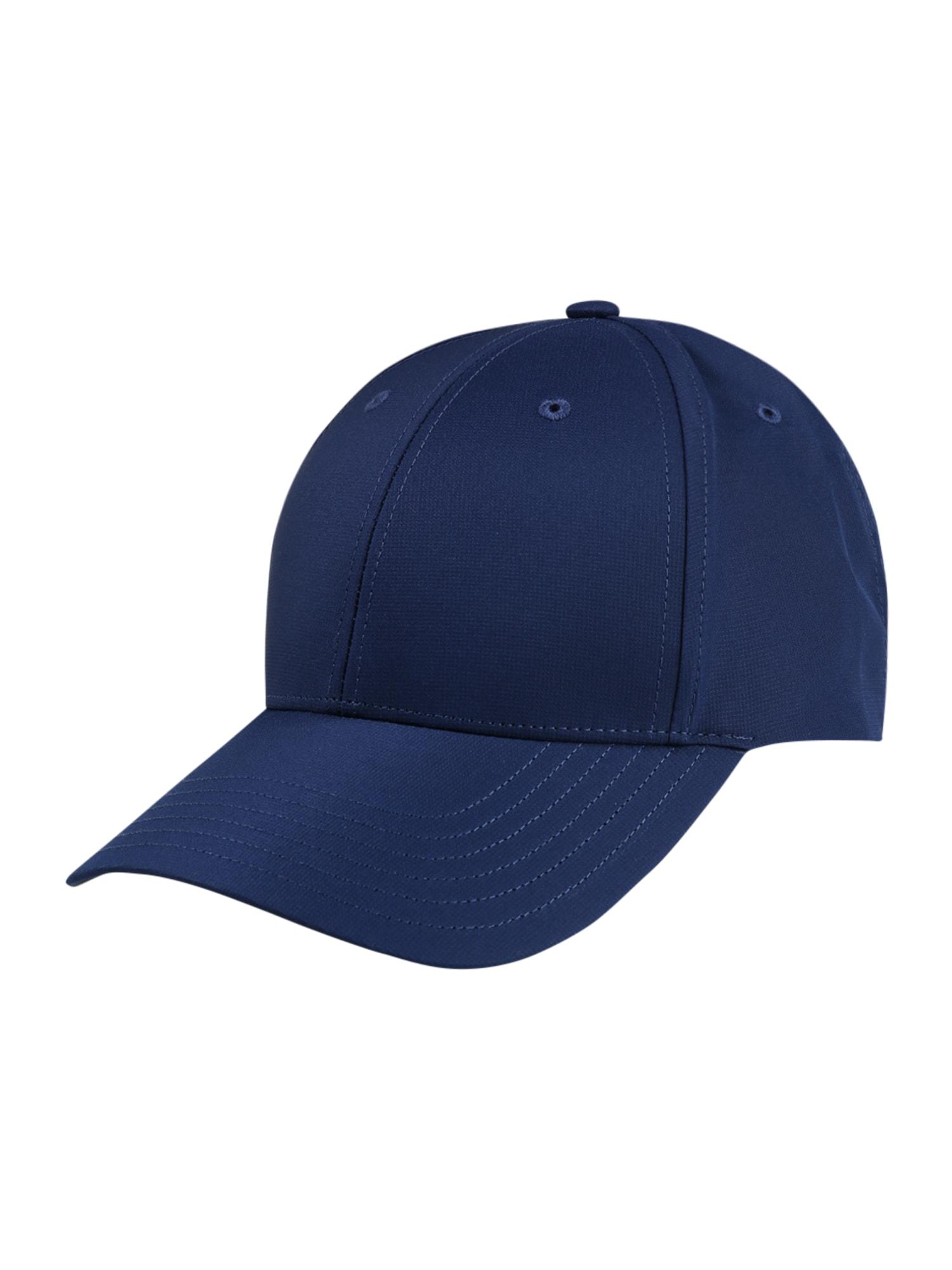 adidas Golf Sportinė kepurė tamsiai mėlyna