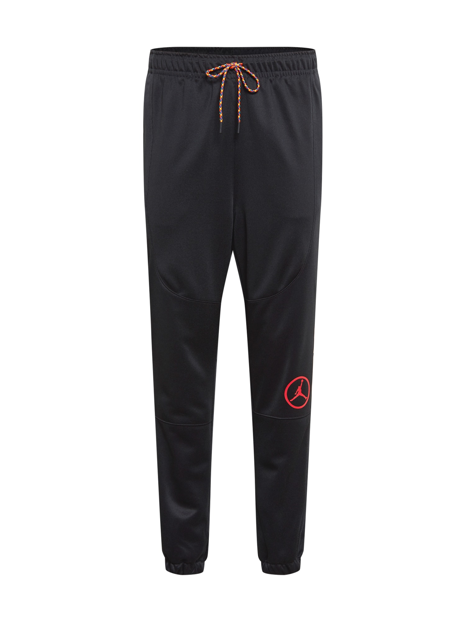 Jordan Kelnės juoda / raudona