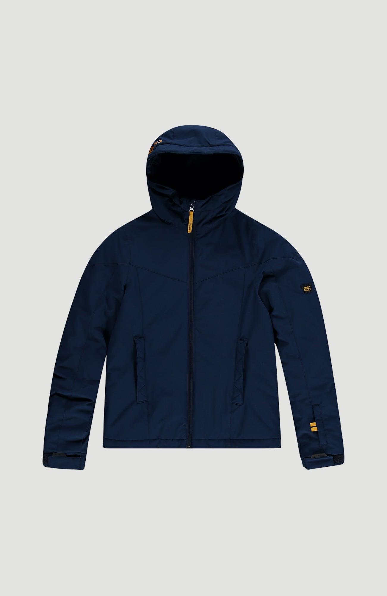 O'NEILL Sportovní bunda 'Adelite'  marine modrá