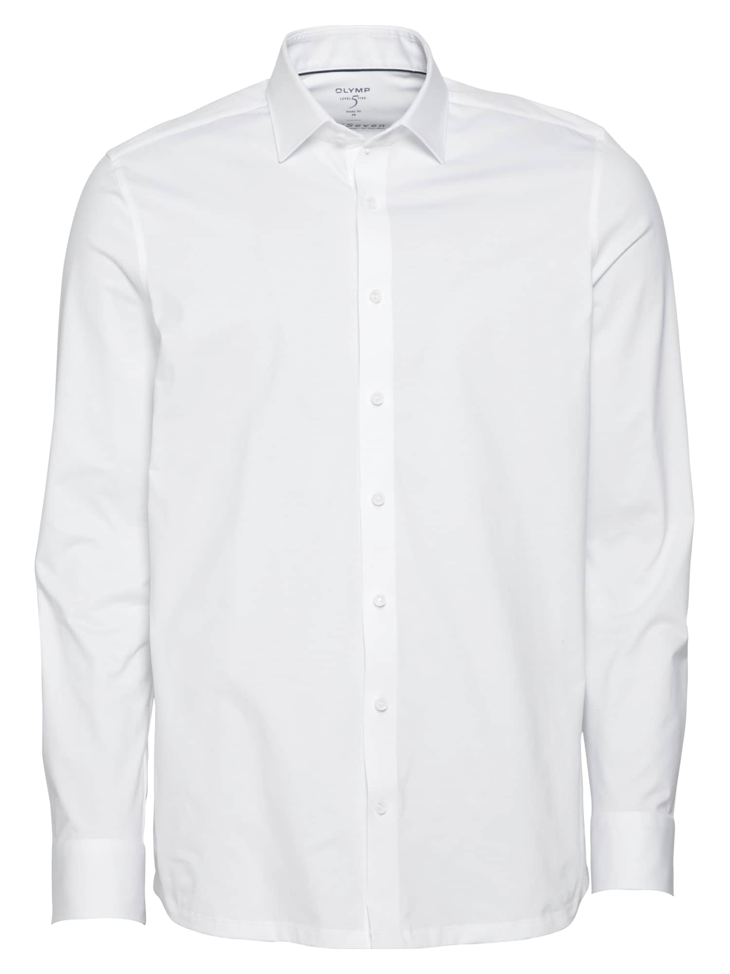 OLYMP Marškiniai balta