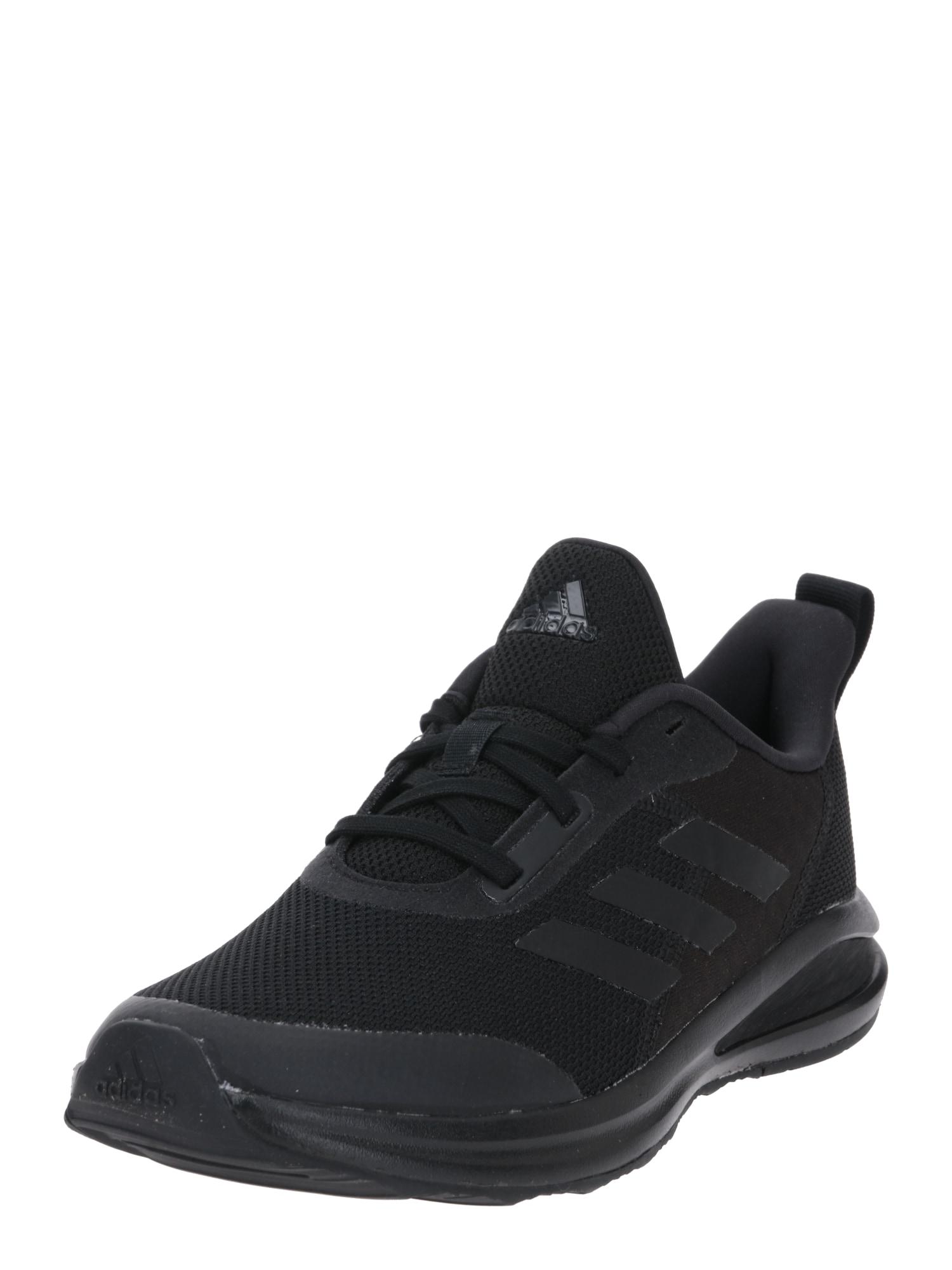 ADIDAS PERFORMANCE Sportiniai batai 'FortaRun K' juoda
