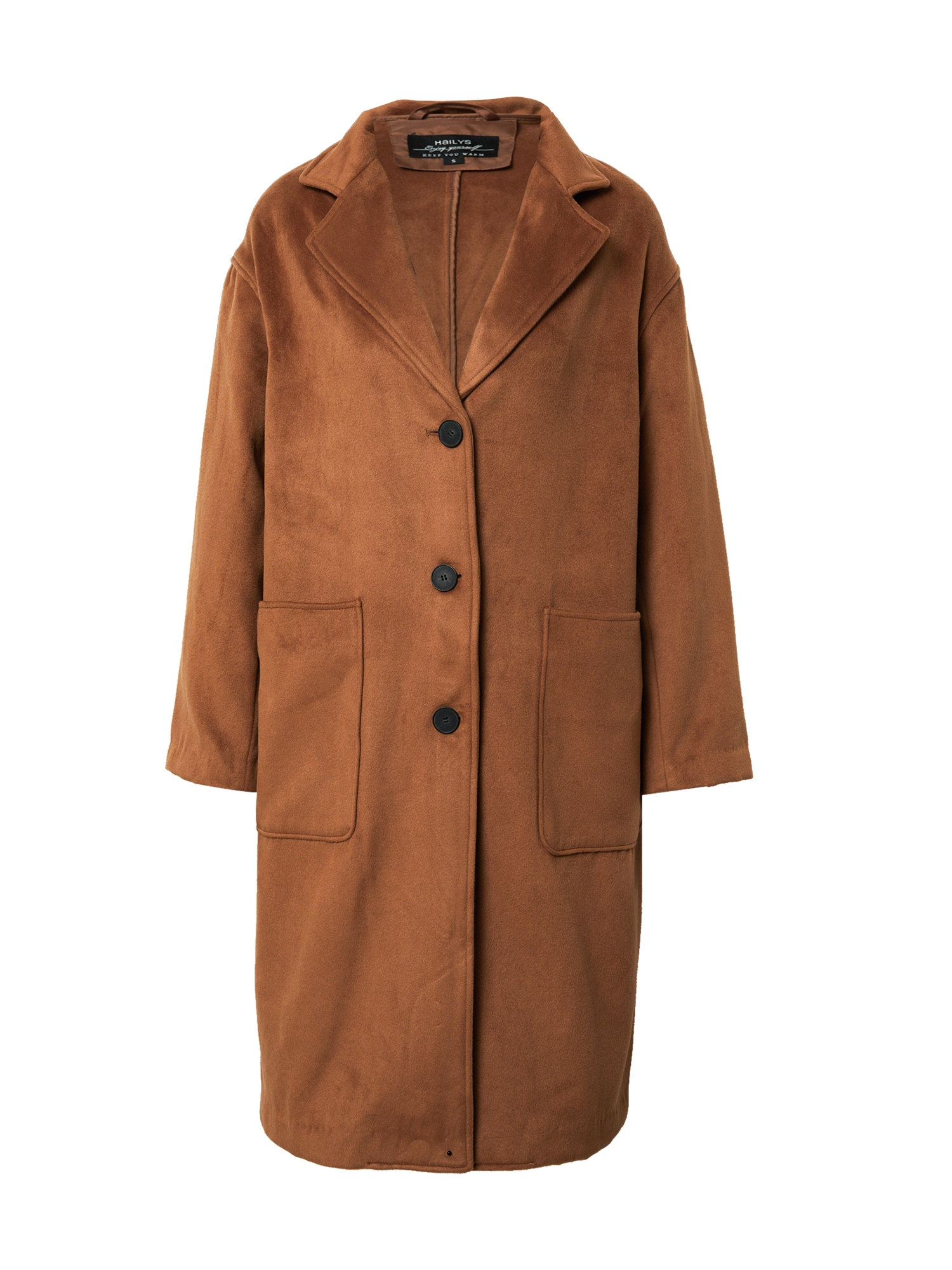 Hailys Demisezoninis paltas