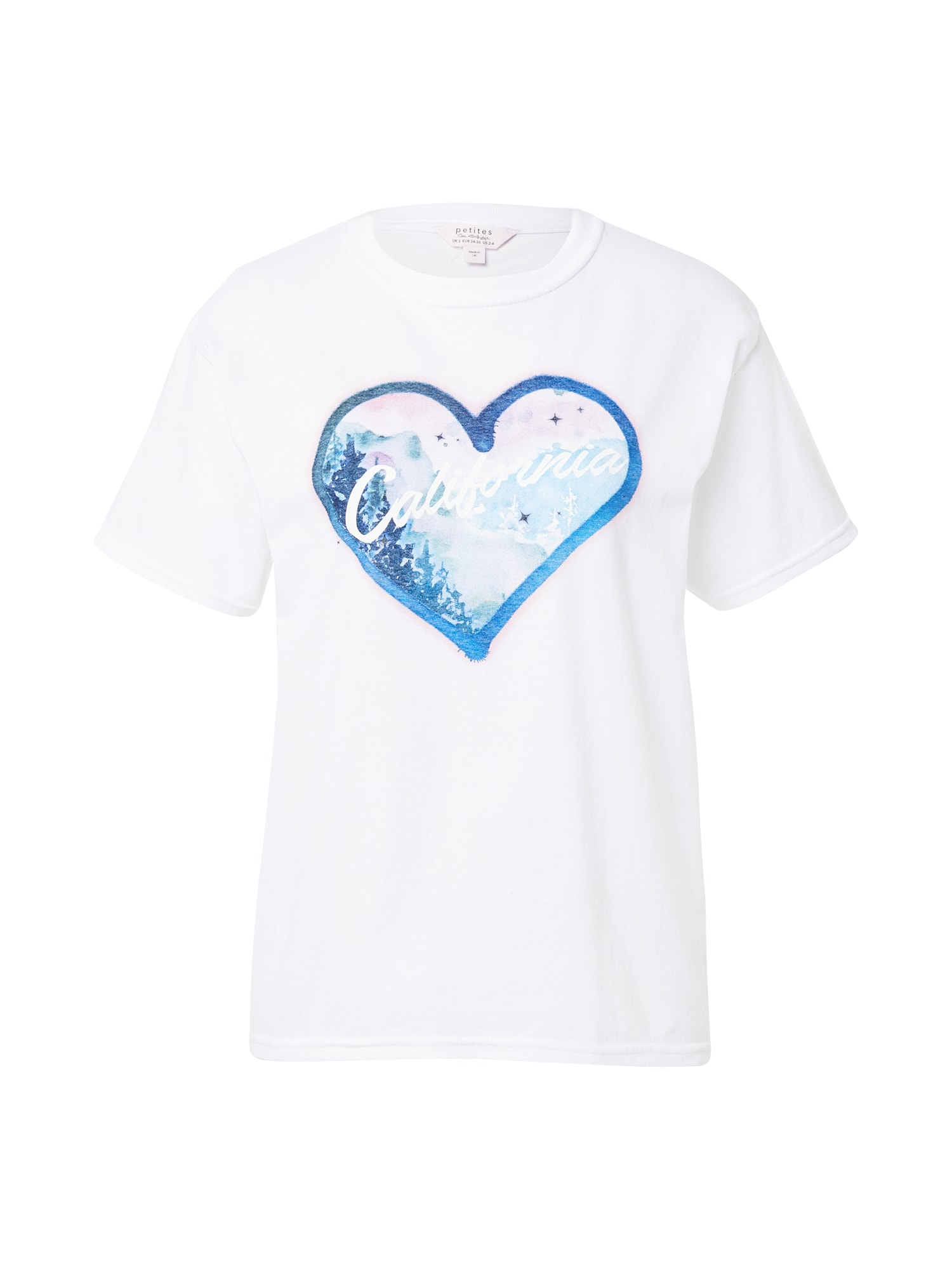 Miss Selfridge (Petite) Marškinėliai